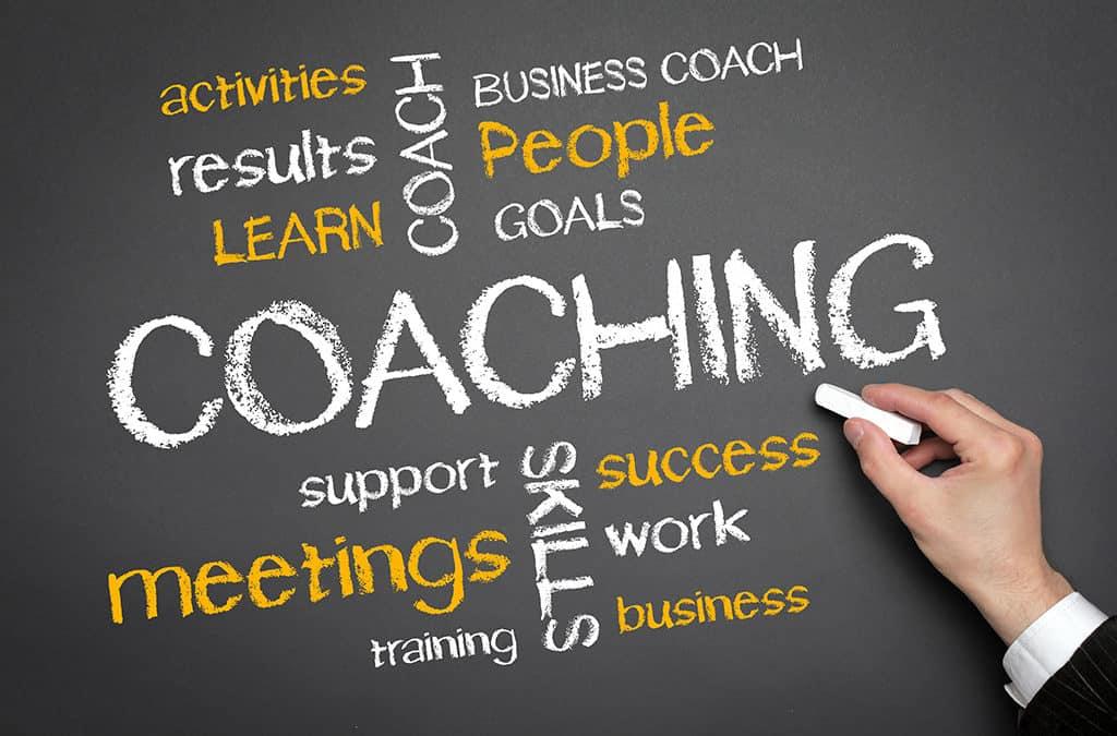Coaching Versus Advising