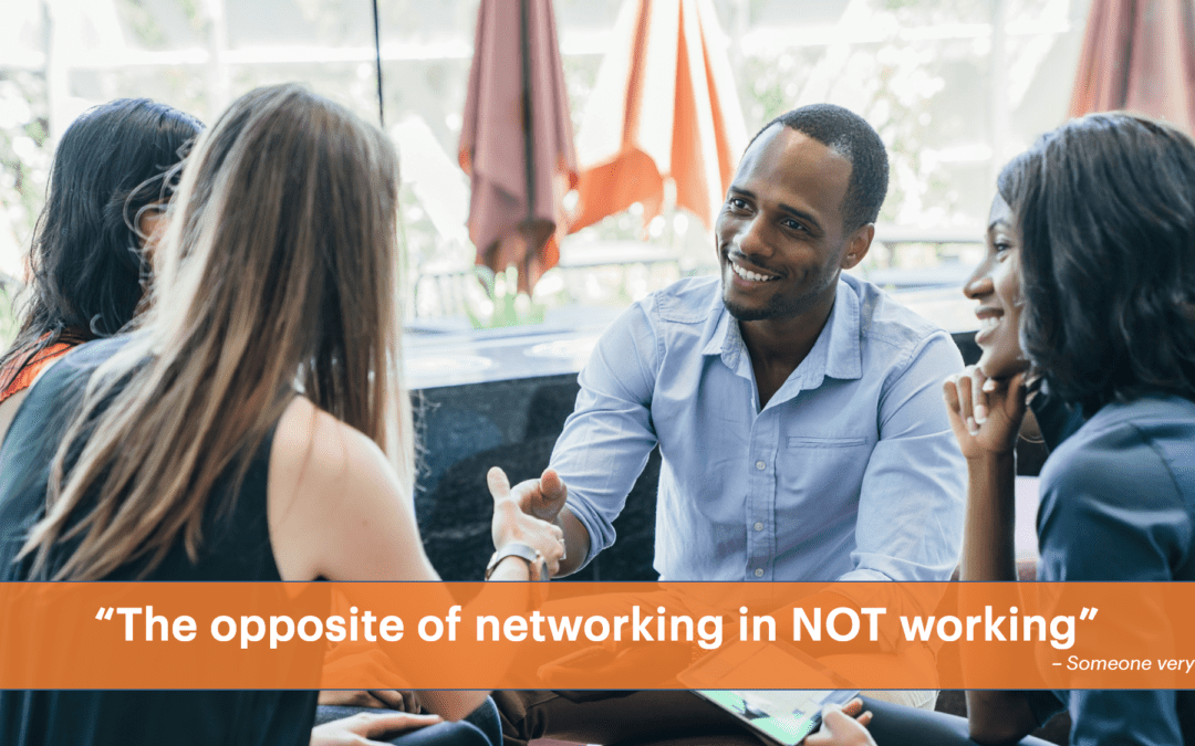 Networking Beyond Your Current Vision of Yourself