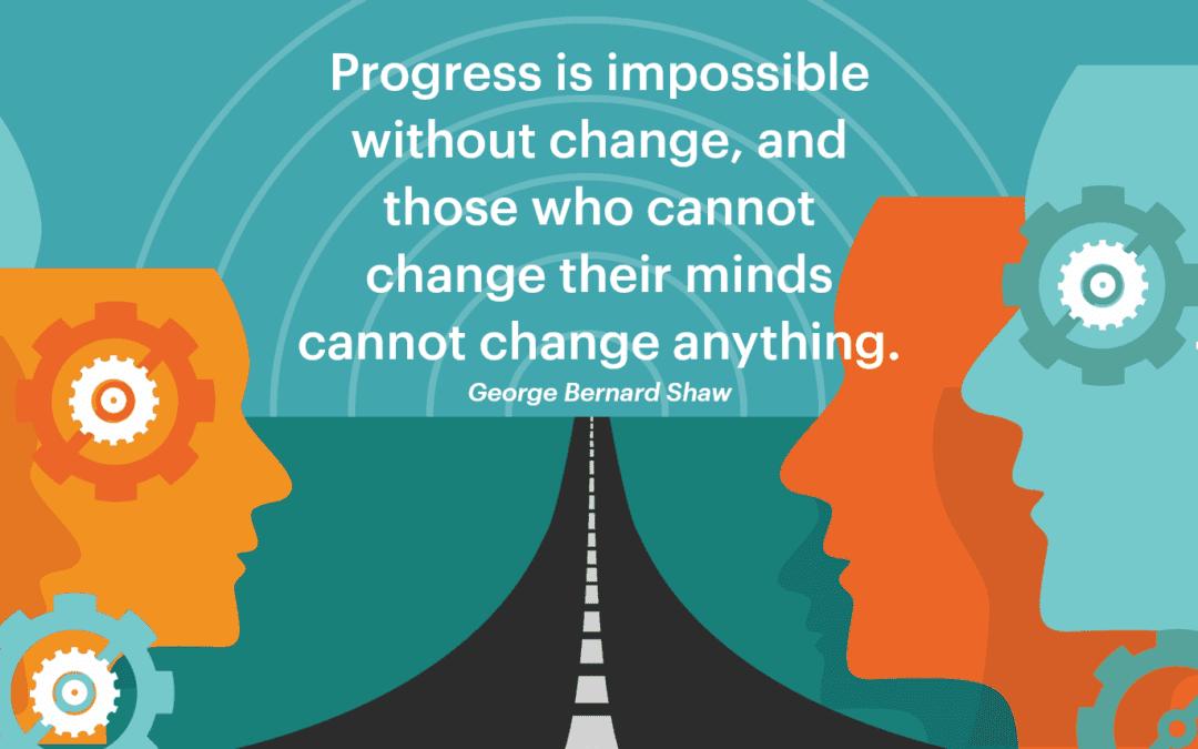 Change Happens