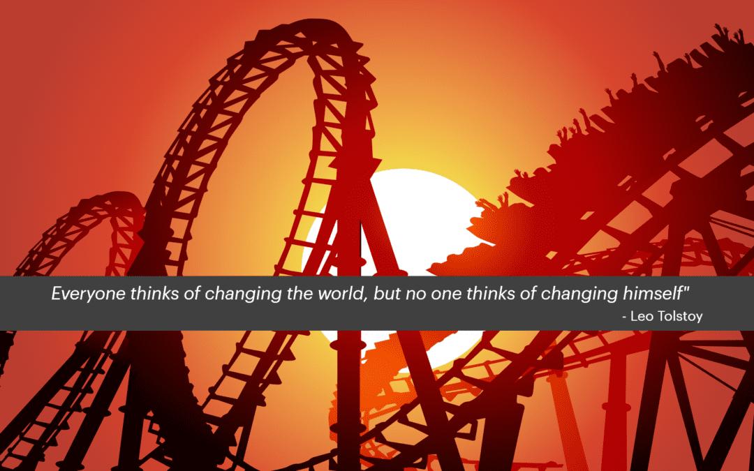 Change Rollercoaster