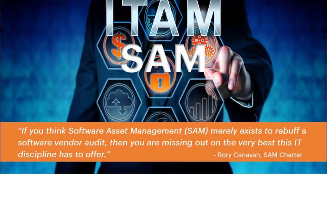 Why SAM?