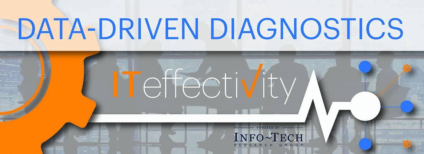 Data Driven Diagnostics Program